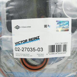 Zylinderkopfdichtung Satz Zylinderkopfdichtungssatz REINZ 02-27035-03