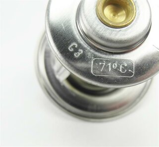 Thermostat 71° Motorsport MAHLE